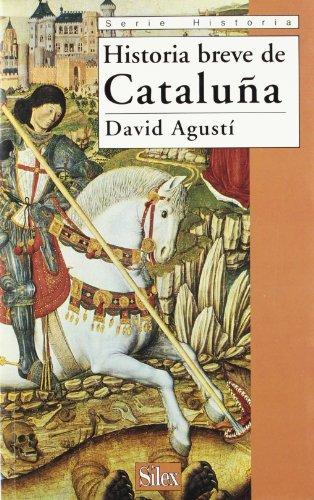 9788477371090: Historia Breve de Cataluna
