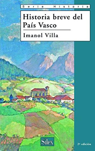9788477371885: Historia breve del País Vasco / Brief History of the Basque Country (Historia / History) (Spanish Edition)