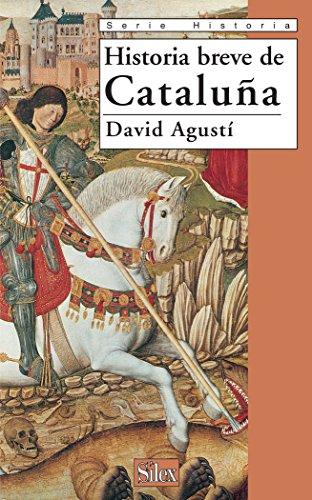 9788477372042: Historia breve de Cataluna (nueva edicion revisda y actualizada)