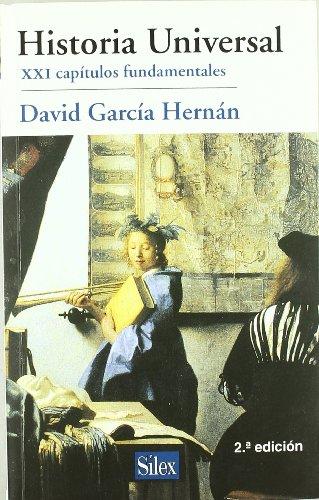 9788477374183: HISTORIA UNIVERSAL XXI CAPITULOS FUNDAMENTALES