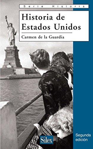 9788477374206: Historia de Estados Unidos