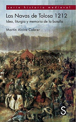 9788477377214: Las Navas de Tolosa, 1212 (Spanish Edition)