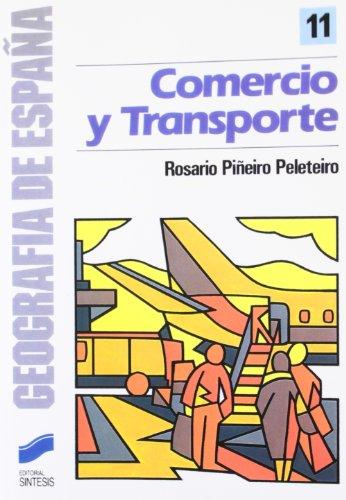 9788477380191: COMERCIO Y TRANSPORTE 11