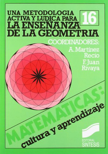 9788477380696: La Ensenanza de La Geometria (Spanish Edition)