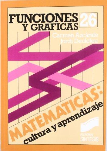 FUNCIONES: AZCÁRATE GIMÉNEZ, CARMEN
