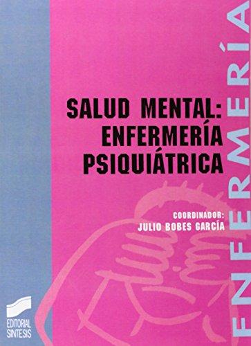 9788477382362: Salud Mental - Enfermeria Psiquiatrica (Spanish Edition)