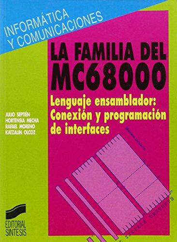 9788477383154: La Familia del Mc8000 (Spanish Edition)