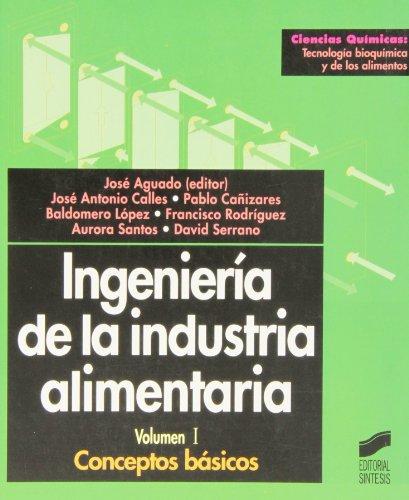 9788477386681: Ingeniería de la industria alimentaria: 3
