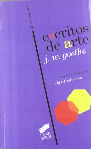 9788477386957: Escritos de Arte (Spanish Edition)