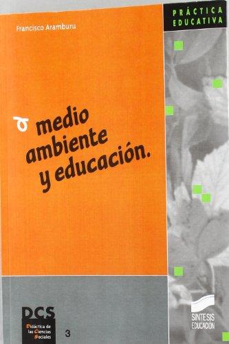 9788477387237: Medio Ambiente y Educacion - 3 (Spanish Edition)