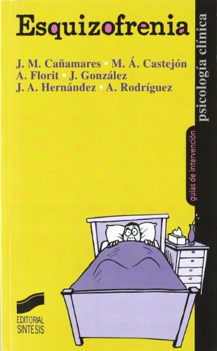 9788477388494: Esquizofrenia (Spanish Edition)