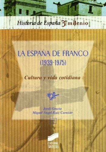 Historia de Espa~na (Spanish Edition)
