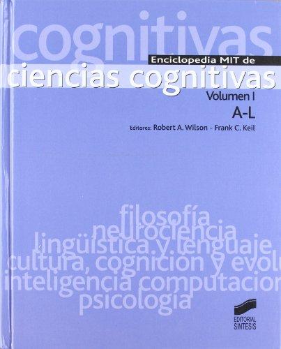 9788477389859: Enciclopedia mit de ciencias cognitivas: 2