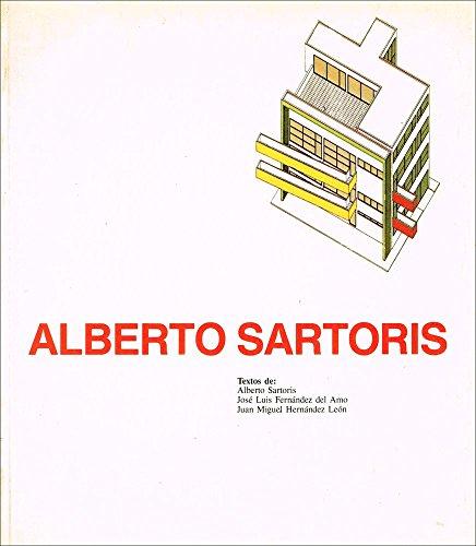 9788477400028: Alberto Sartoris