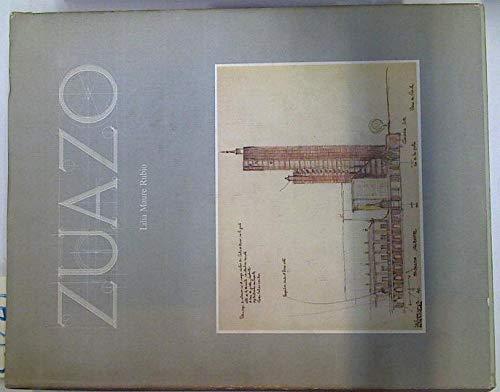 9788477400073: Secundino zuazo, arquitecto