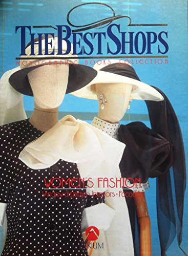 The Best Shops, Monographic Books Collection -: Francisco Asensio (Ed.