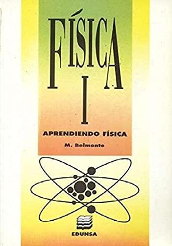 Física I: Belmonte Nieto, Manuel