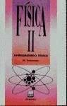 Física II: Belmonte Nieto, Manuel