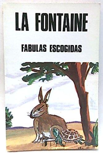 Fabulas Escogidas: Fontaine, Jean De