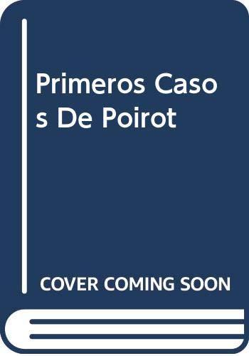 9788477512080: Primeros Casos De Poirot (Spanish Edition)