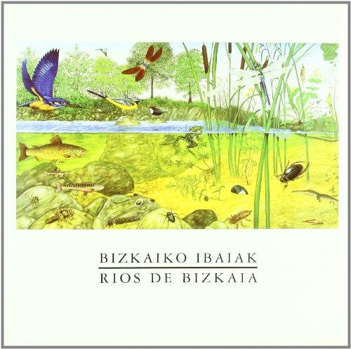 9788477522294: (b) bizkaiko ibaiak - Ríos de bizkaia