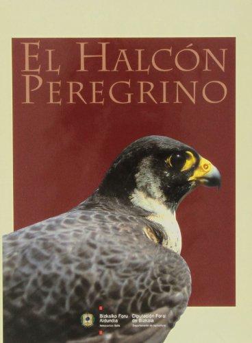 9788477523406: Halcon peregrino, el