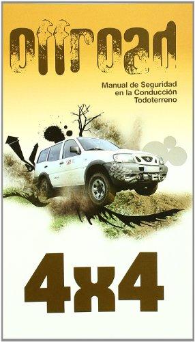 9788477524236: Offroad 4x4 - manual de seguridad