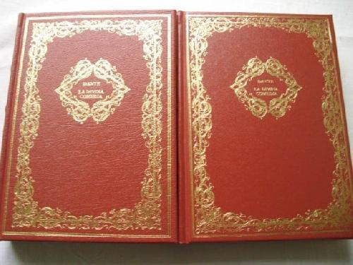 9788477583158: LA DIVINA COMEDIA (2 volúmenes)