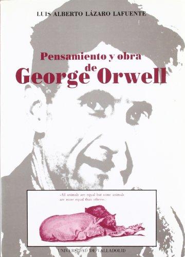Pensamiento y obra de George Orwell: Lázaro Lafuente, Luis