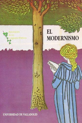 9788477621089: MODERNISMO, EL. RENOVACIÓN DE LOS LENGUAJES POÉTICOS