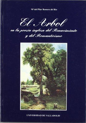 ÁRBOL EN LA POESÍA INGLESA DEL RENACIMIENTO: ROMERO DEL RIO,
