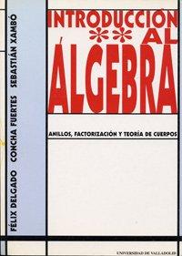 9788477628668: Introduccion Al Algebra II. Anillos, Factorización y Teoría de Cuerpos