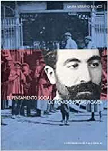 El pensamiento social de Ricardo Macías Picavea: Serrano Blanco, Laura.