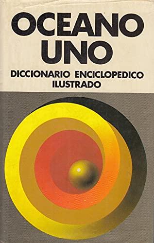 9788477642176: Oceano Uno: Diccionario Enciclopedico Ilustrado