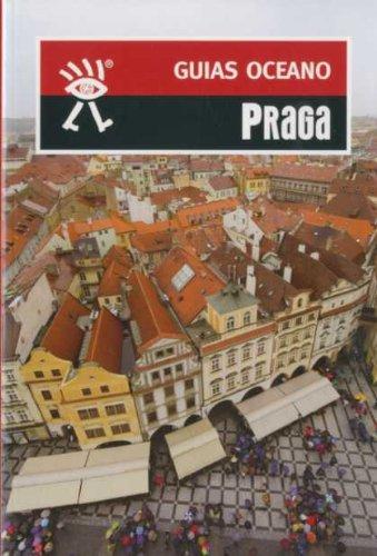 9788477643340: Praga: Incluye mapas y planos actualizados a todo color para no perder el rumbo (Guías Océano)