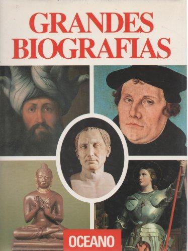 9788477645931: Grandes biografias 4 tomos