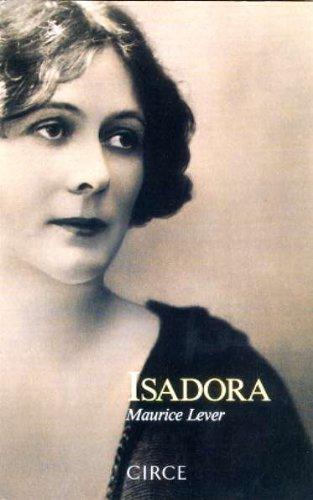 9788477650218: Isadora (Biografía)