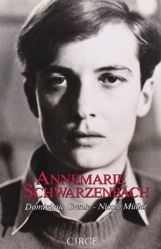Resultado de imagem para Annemarie Schwarzenbach Circe, 1991
