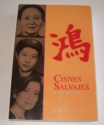 9788477650737: Cisnes Salvajes (Spanish Edition)
