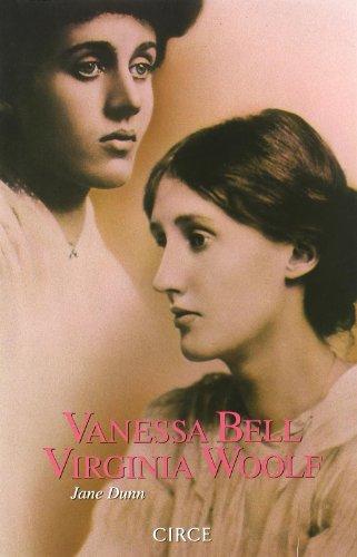 9788477650751: Vanessa Bell | Virginia Woolf (Biografía)