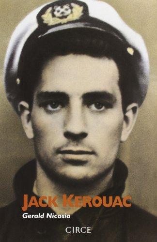 9788477650928: Jack Kerouac (Biografía)