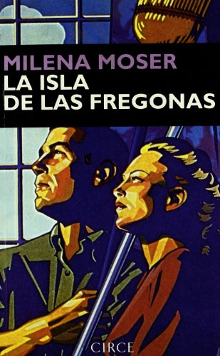 9788477651093: La isla de las fregonas