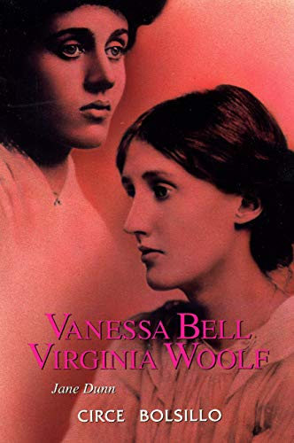 9788477651291: Vanessa bell, Virginia woolf