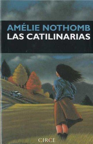 9788477651321: Las catilinarias (Narrativa)
