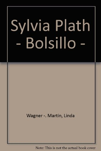 9788477651420: Sylvia Plath (Spanish Edition)