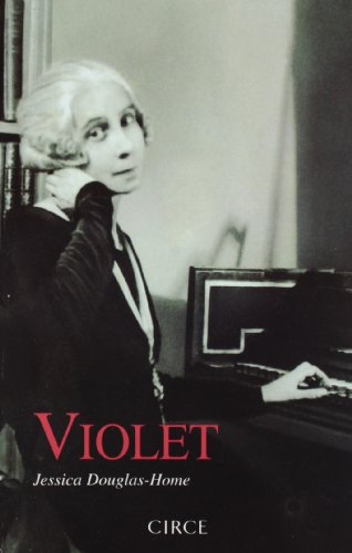 9788477651475: Violet : vida y amores de Violet Gordon Woodhouse (Spanish Edition)