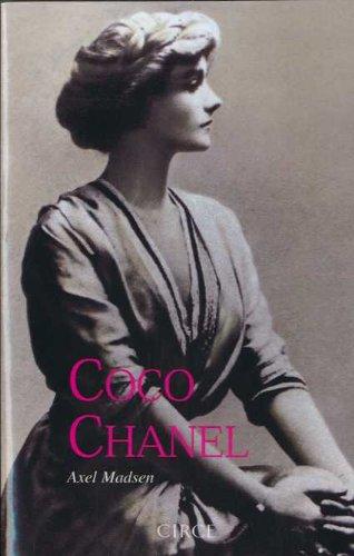 9788477651567: Coco Chanel (Spanish Edition)