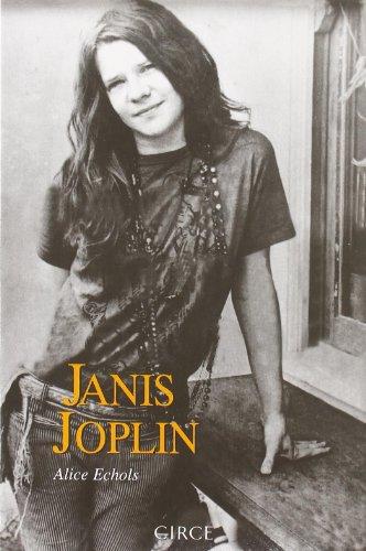 9788477651970: Janis Joplin (Spanish Edition)
