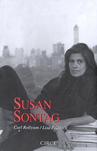 9788477652007: Susan Sontag: LA Creacion De UN Icono (Biografia Circe) (Spanish Edition)