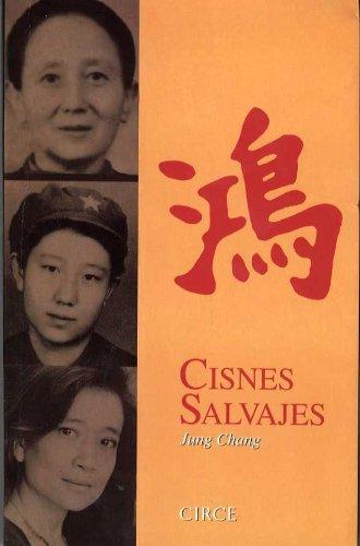 9788477652229: Cisnes salvajes (nueva ed.)